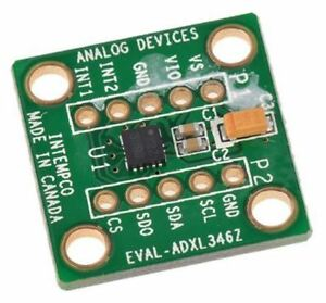 Analog-Devices-EVAL-ADXL346Z-Temperatursensor-Bewertung-Brett-fuer-ADXL346
