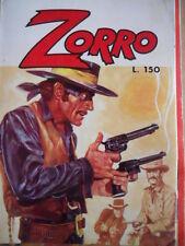 ZORRO - La Frusta di Zorro n°5 1974 ed. Cerretti   [G253]