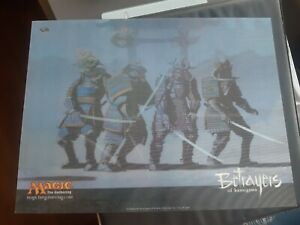Betrayers-of-Kamigawa-Lenticular-3D-Promo-Counter-Display-12-034-9-034-Magic-mtg