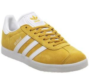 adidas gazelle oro