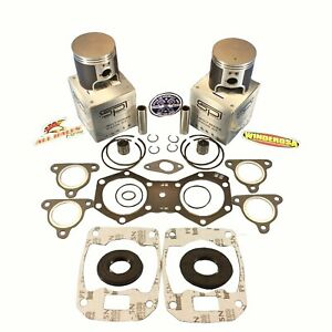 Polaris-550-Spi-Piston-Kits-Complet-Joint-Set-Joints-Huile-2003-2013-020-034-Sur