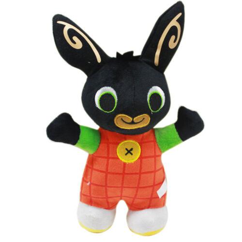 Kids Bing Bunny Plush Toy Bedtime Rabbit Soft Stuffed Doll For Birthday Gift
