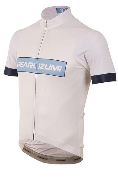Pearl Izumi X2 Elite Verfolgung Sommer Fahrrad Trikot - Blau X2 Izumi - Groß b709d2