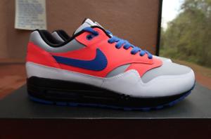 Nike air max 1 - sze - 8,5id 8,5id - 19c88d