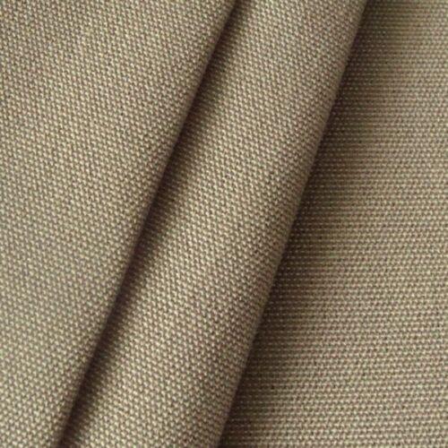 Markisen Outdoorstoff Stoffe TAUPE melange 160cm breit METERWARE Sonnenschutz
