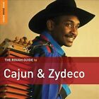 Rough Guide To Cajun & Zydeco [Digipak] by Various Artists (CD, Oct-2011, 2 Discs, World Music Network)
