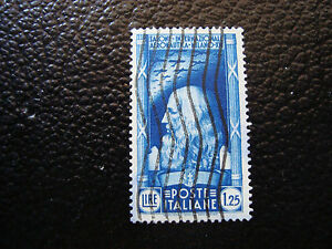 Italy-Stamp-Yvert-and-Tellier-N-367-Obl-A4-Stamp-Italy