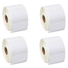 4roll Of Address Multipurpose Labels For Dymo 30334 Labelwriter 330 450 Duo 32mm