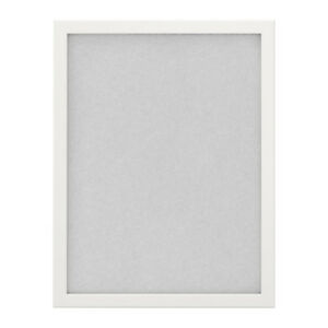 IKEA-Picture-Frame-FISKBO-12x16-034-Photo-Wood-Frames-White-Free-Shipping-NEW