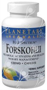 Full-Spectrum-Coleus-Forskohlii-Forskolin-130mg-x60caps-GLAUCOMA-PSORIASIS