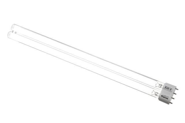2 Pezzi-UV-C Bruciatore Ricambio Lampada Lampada Osram UVC-PURITEC HNS L 2g11-18w