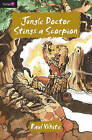 Jungle Doctor Stings a Scorpion by Paul White (Paperback, 2009)
