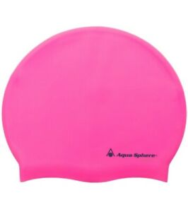 Image is loading Aqua-Sphere-Comfort-and-Performance-Classic-Silicone-Pink- f8b78a61c80