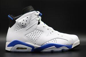 new style f2a1e 153f1 Image is loading Nike-Air-Jordan-6-sz-9-5-Sport-