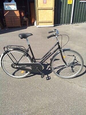 Yepp Mini Barnestol Saxil Cykler
