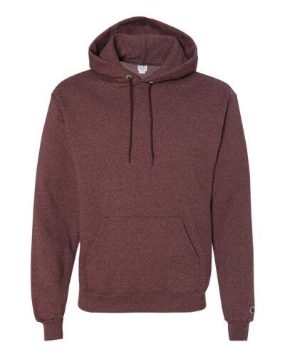 "Double Dry Eco® Pullover ""C"" logo Hooded Sweatshirt  S-3XL SALE! S700 Champion"