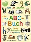 Das tolle ABC-Buch von Joke van Leeuwen (2016, Gebundene Ausgabe)