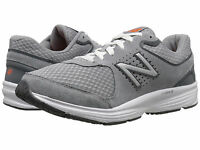 Men Balance Mw411gr2 Walking Wide (2e) Grey 100% Authentic Brand