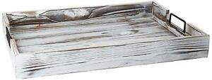 Decorative-Tray-Large-Rustic-Wooden-Trays-with-handles-Distressed-Serving-Tray