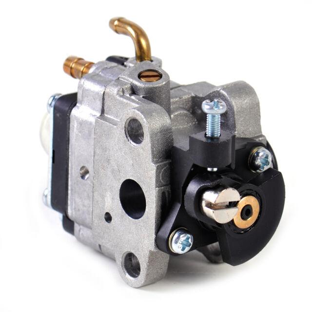Carburetor Carb for Ryobi MTD Bolens Troy-Bilt Gas Trimmer 753-04296 753-04745