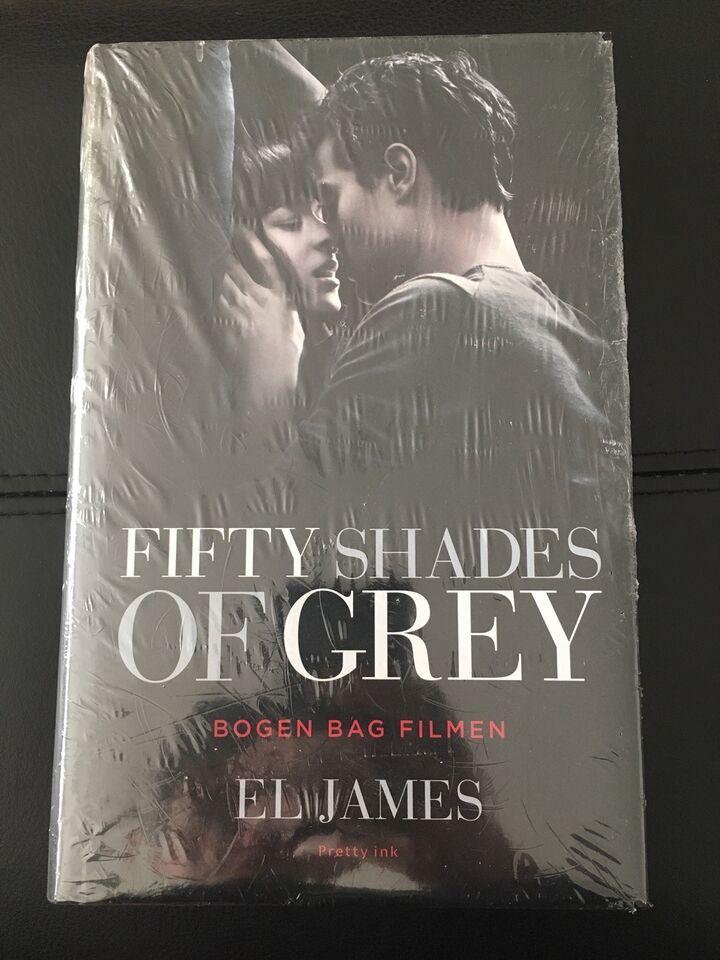 Fifty Shades Of Grey Genre