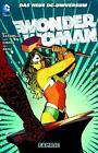 Wonder Woman 02: Familie von Brian Azzarello (2013, Taschenbuch)