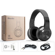 Bluedio Turbine Hurricane H+(Plus) Bluetooth4.1 Headset Wireless Stereo  Earphone b0b0ee03d3