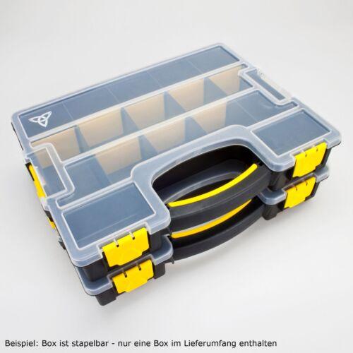 DLT Big Köderbox flottante Angelbox Gerätebox Angel encadré Angel Valise
