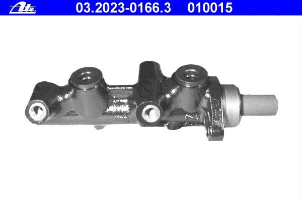 Cilindro Freno Principal - ATE 03.2023-0166.3