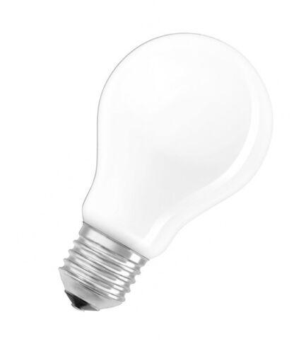Osram LED Bulb Birne Star Classic A 8-75W 840 4000K neutralweiß E27