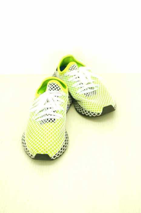 adidas Originals WOMEN s Sneakers Grün & amp;Weiß