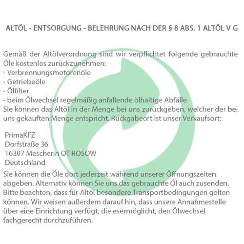 Uomo wk516//1 FILTRO CARBURANTE FILTRI BMW 3er e36 e46 5er e39 7er e38 8er e31 z3