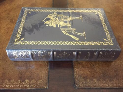 Easton Press PERSIAN FIRE: First World Empire & Battle for the West  SEALED