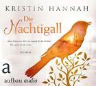 Die Nachtigall (3 MP3-CDs) von Kristin Hannah (2016)