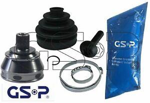 GSP Gelenksatz Antriebswelle 803099 für AUDI