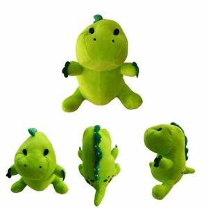 Cute-Pickle-The-Dinosaur-Plush-Toy-Soft-Stuffed-Plushie-Doll-Kids-Christmas-Gift