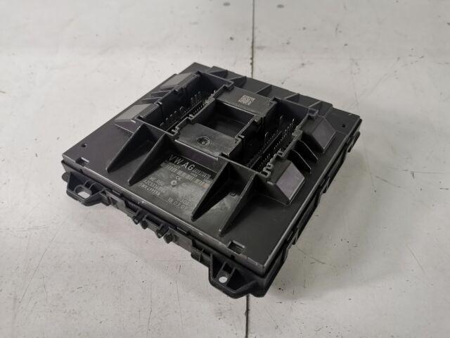Bordnetzsteuergerät Original VW Polo 6R BCM Steuergerät Bordnetz 6R0937087B