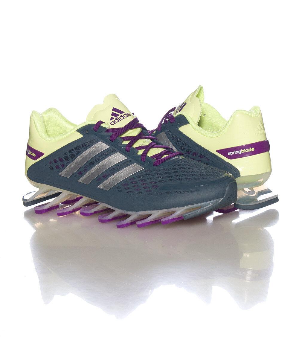 reputable site daf17 14d30 denmark adidas springblade pro weiß glow 97785 8d33c