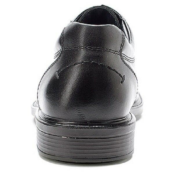 Hush Puppies Winsted Nero Pelle Pelle Pelle Lace-up Oxfords w/Bounce Technology  89.50 59f6e7