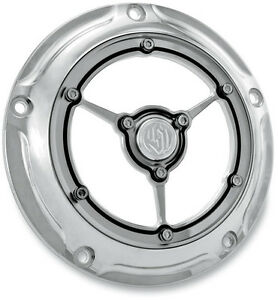 Derby-Cover-frizione-RSD-CLARITY-x-Harley-Davidson-Softail-Dyna-Touring-99-up