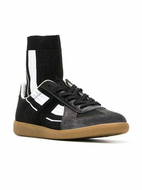 Maison Margiela replica sock sneaker msrp  880 Size  US 10