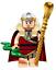 MINIFIGURES-CUSTOM-LEGO-MINIFIGURE-AVENGERS-MARVEL-SUPER-EROI-BATMAN-X-MEN miniatuur 246