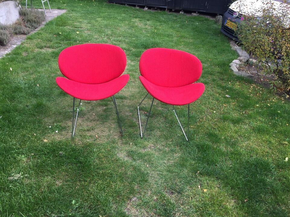 Anden arkitekt, Lounge stol, Lounge stol