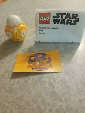 Lego Star Wars BB8 Toys R Us Exclusive Building Event HTF 39pc 2017