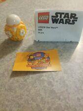 BRICKTOBER 2017 LEGO STAR WARS BB-8 New! Toys R Us Exclusive 39 Pcs