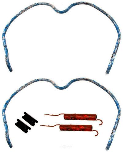 Drum Brake Hardware Kit Rear ACDelco Pro Brakes 18K1147