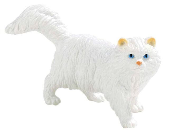 66365 Bullyland Persian Cat Princess Figurine [Cats] 50x30x82mm