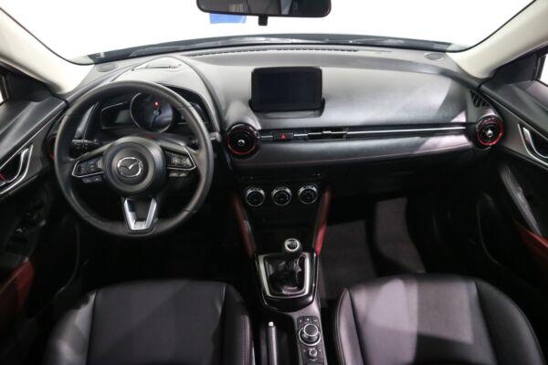 Mazda CX-3 2,0 Sky-G 120 Optimum - billede 5