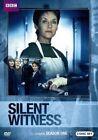 Silent Witness Season One 0883929422890 DVD Region 1