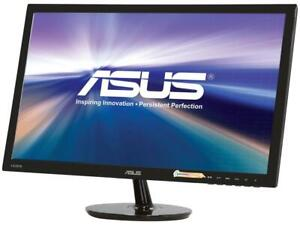 ASUS-VS248H-P-Black-24-034-2ms-GTG-HDMI-Widescreen-LED-Backlight-LCD-Monitor